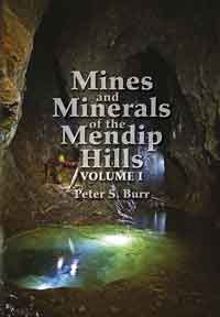 Mines and Minerals of the Mendip Hills