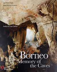 Borneo. Memory of the caves
